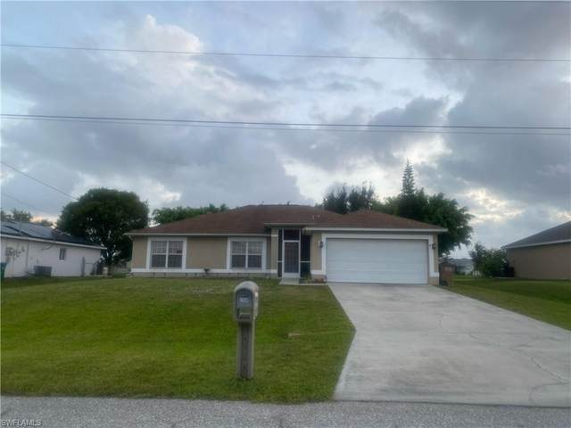 2508 NW 7th Street, Cape Coral, FL 33993 (MLS #221075042) :: Avantgarde