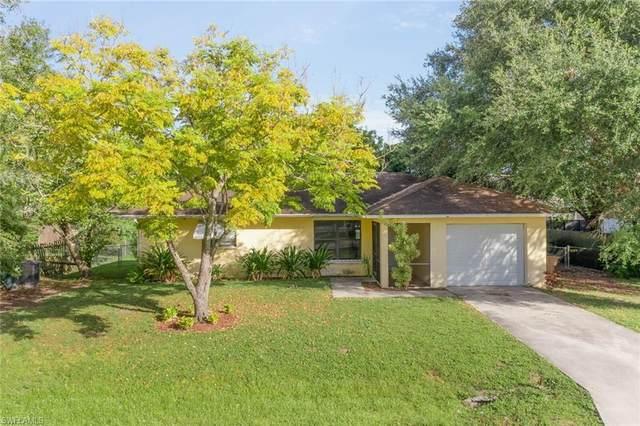 13814 5th Street, Fort Myers, FL 33905 (#221075044) :: Jason Schiering, PA