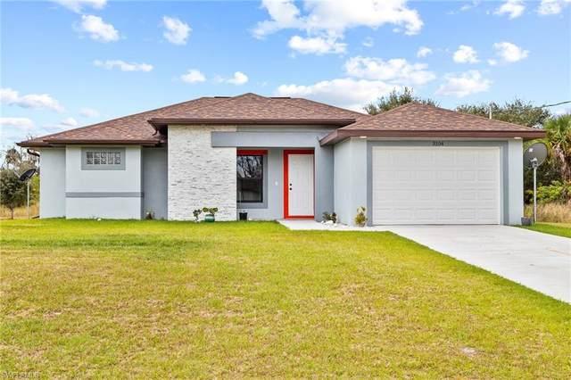 3010 Arnet Lane, Labelle, FL 33935 (#221075065) :: Jason Schiering, PA