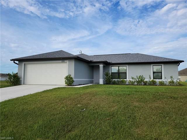 2212 NE 7th Avenue, Cape Coral, FL 33909 (MLS #221075077) :: Waterfront Realty Group, INC.