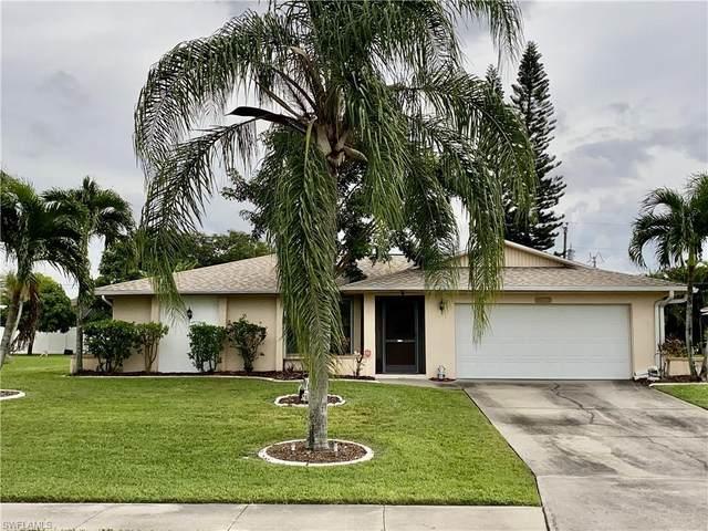 327 SE 8th Place, Cape Coral, FL 33990 (MLS #221075078) :: Clausen Properties, Inc.