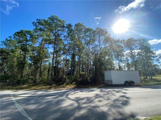 1608 Williams Avenue, Lehigh Acres, FL 33972 (MLS #221075081) :: BonitaFLProperties