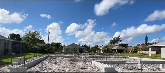 1620 SW 2nd Terrace, Cape Coral, FL 33991 (MLS #221075102) :: Clausen Properties, Inc.