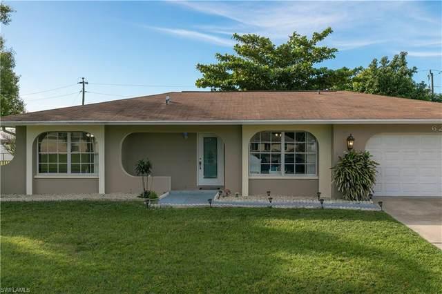 624 SE 14th Street, Cape Coral, FL 33990 (#221075206) :: We Talk SWFL
