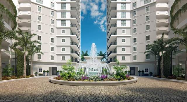 2631 1st Street #0405E, Fort Myers, FL 33916 (MLS #221075218) :: Clausen Properties, Inc.