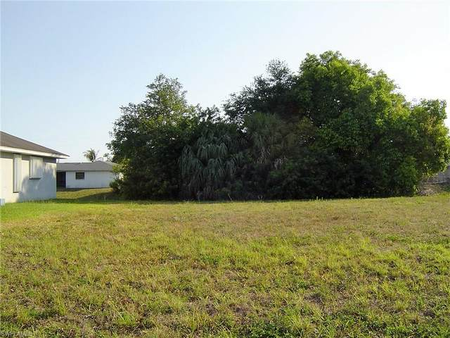 312 Nicholas Parkway E, Cape Coral, FL 33990 (#221075221) :: We Talk SWFL
