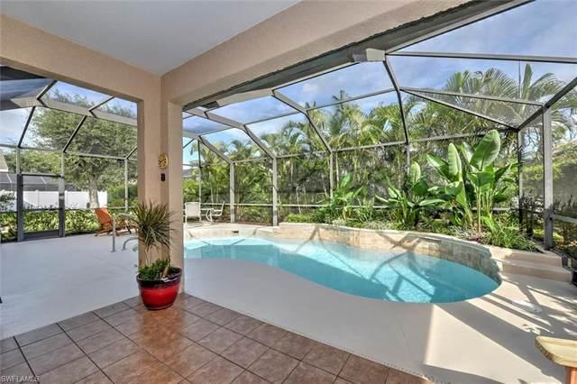 9813 Gladiolus Bulb Loop, Fort Myers, FL 33908 (MLS #221075231) :: Clausen Properties, Inc.