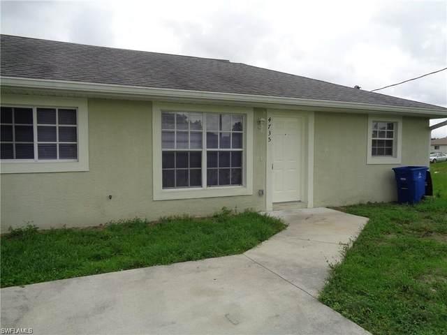 4733 21st Street SW, Lehigh Acres, FL 33973 (#221075258) :: We Talk SWFL