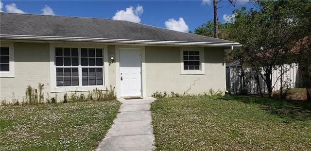 3 Duplex Portfolio S Address Not Published, Lehigh Acres, FL 33973 (#221075264) :: Jason Schiering, PA