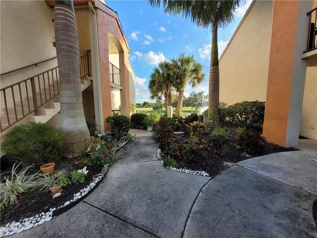 13615 Eagle Ridge Drive #1618, Fort Myers, FL 33912 (MLS #221075271) :: Team Swanbeck