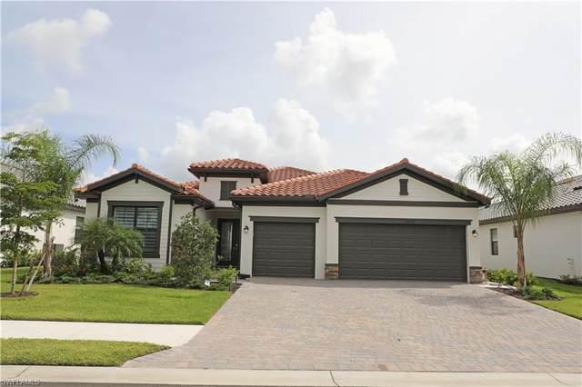 11888 Hickory Estate Circle, Fort Myers, FL 33913 (MLS #221075283) :: BonitaFLProperties
