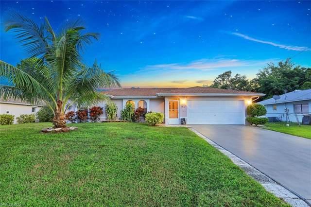 1432 SE 10th Terrace, Cape Coral, FL 33990 (MLS #221075318) :: Clausen Properties, Inc.