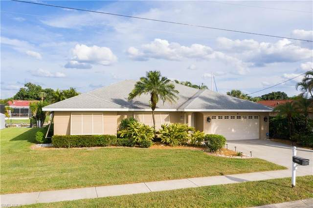 4642 Gulf Avenue, North Fort Myers, FL 33903 (MLS #221075328) :: Clausen Properties, Inc.