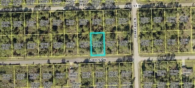 3604 63rd Street W, Lehigh Acres, FL 33971 (MLS #221075369) :: Waterfront Realty Group, INC.