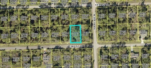3602 63rd Street W, Lehigh Acres, FL 33971 (#221075370) :: MVP Realty
