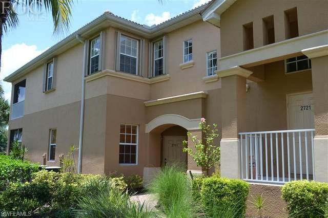 13961 Lake Mahogany Boulevard #2711, Fort Myers, FL 33907 (MLS #221075399) :: Clausen Properties, Inc.