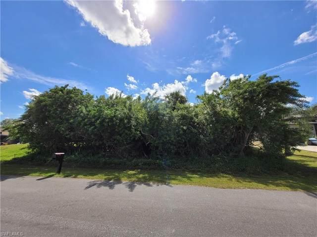 2812 Cerito Avenue N, Lehigh Acres, FL 33971 (MLS #221075416) :: Clausen Properties, Inc.