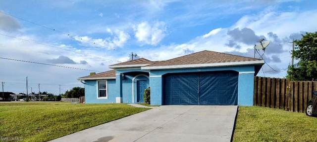 709 SW 27th Street, Cape Coral, FL 33914 (MLS #221075424) :: Waterfront Realty Group, INC.