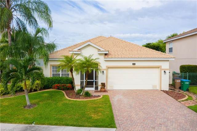 2133 Cape Heather Circle, Cape Coral, FL 33991 (MLS #221075425) :: Waterfront Realty Group, INC.