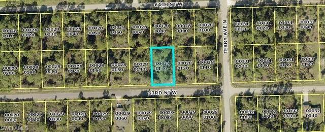 2710 75th Street W, Lehigh Acres, FL 33971 (MLS #221075427) :: Waterfront Realty Group, INC.