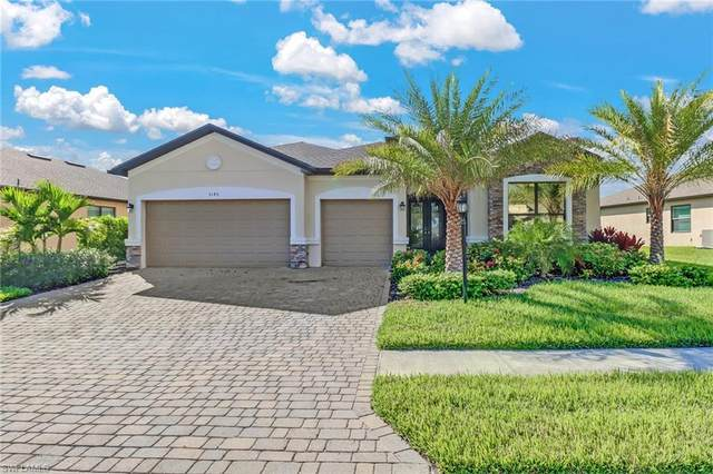 3145 Sedano Court, Fort Myers, FL 33905 (MLS #221075445) :: Premiere Plus Realty Co.