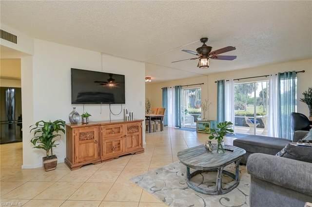 4852 Golf Club Court #3, North Fort Myers, FL 33903 (MLS #221075461) :: Clausen Properties, Inc.