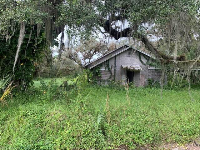 1185 N Bridge Street, Labelle, FL 33935 (MLS #221075475) :: Clausen Properties, Inc.