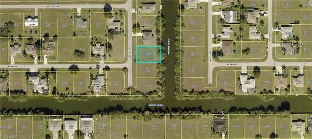 1801 NE 21st Avenue, Cape Coral, FL 33909 (#221075494) :: The Michelle Thomas Team