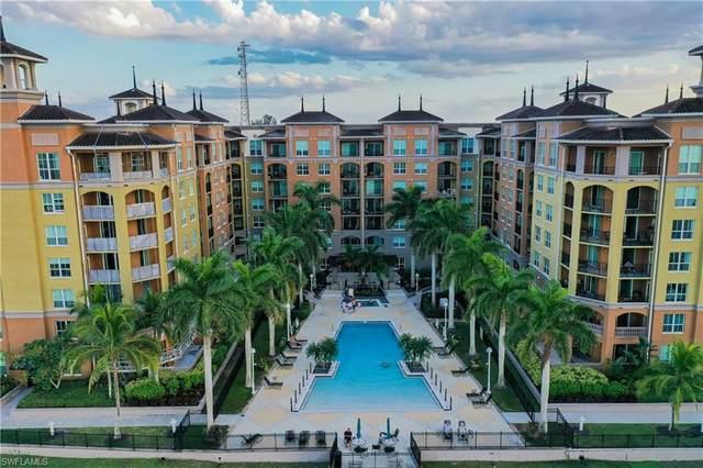 2825 Palm Beach Boulevard #207, Fort Myers, FL 33916 (MLS #221075503) :: Tom Sells More SWFL   MVP Realty