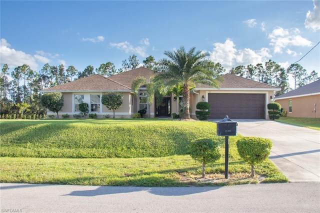 521 Willowbrook Drive, Lehigh Acres, FL 33972 (MLS #221075614) :: Avantgarde
