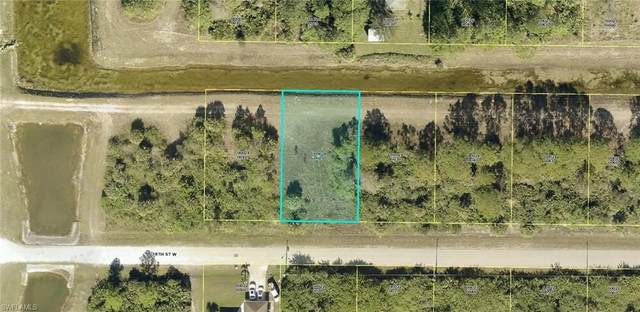 3316 38th Street W, Lehigh Acres, FL 33971 (MLS #221075624) :: RE/MAX Realty Group