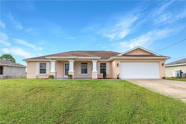 1834 Diplomat Parkway W, Cape Coral, FL 33993 (#221075665) :: MVP Realty