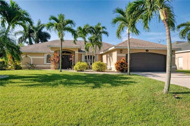 2624 SW 52nd Street, Cape Coral, FL 33914 (MLS #221075731) :: RE/MAX Realty Group