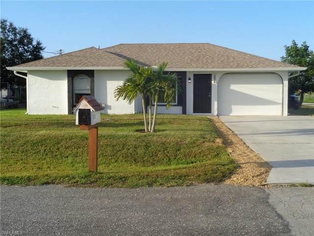 4020 26th Street SW, Lehigh Acres, FL 33976 (#221075750) :: Southwest Florida R.E. Group Inc