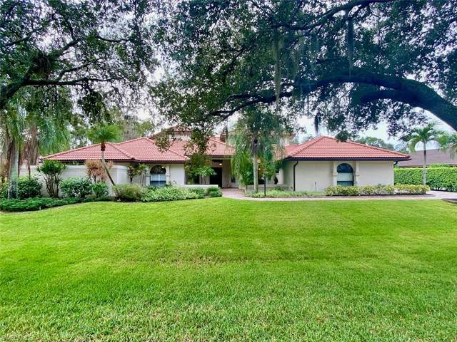 15536 Fiddlesticks Boulevard, Fort Myers, FL 33912 (#221075778) :: Southwest Florida R.E. Group Inc
