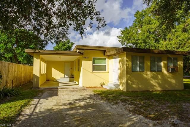 4275 Scott Avenue, Fort Myers, FL 33905 (MLS #221075839) :: Domain Realty