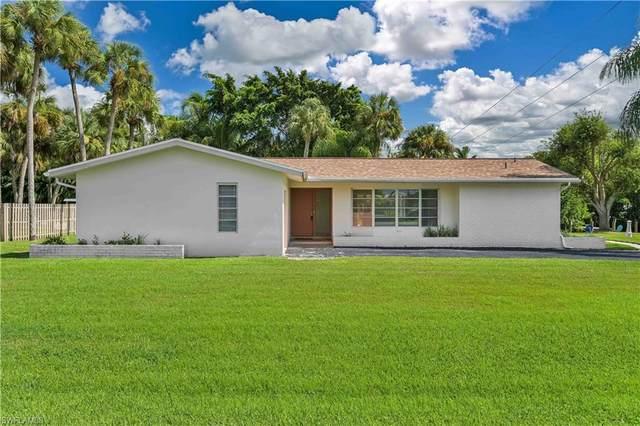 17000 Carolyn Lane, North Fort Myers, FL 33917 (MLS #221075899) :: Premiere Plus Realty Co.