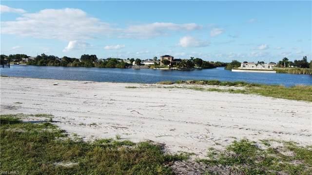 1209 Tropicana Parkway W, Cape Coral, FL 33993 (MLS #221075910) :: BonitaFLProperties