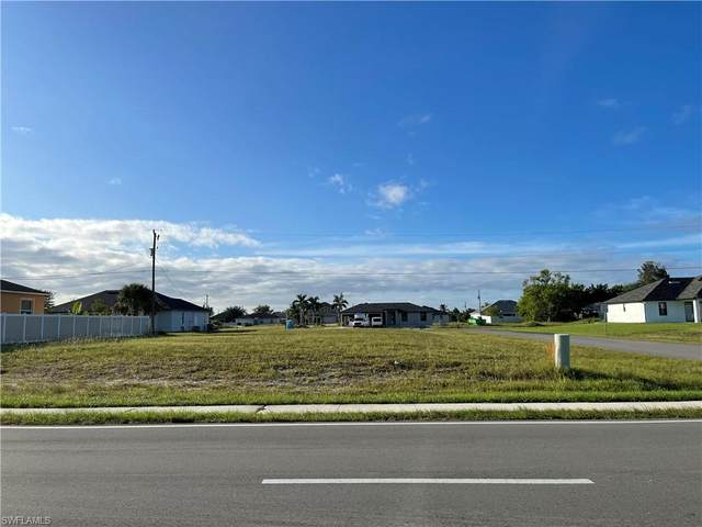 510 Tropicana Parkway W, Cape Coral, FL 33993 (#221075936) :: Southwest Florida R.E. Group Inc