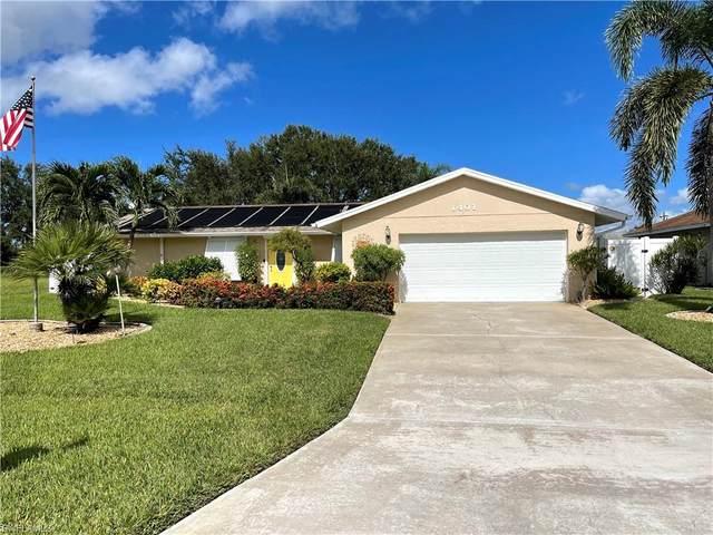 1401 SE 31st Street, Cape Coral, FL 33904 (#221076011) :: Jason Schiering, PA