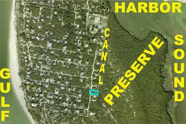 721 Rum Road, Upper Captiva, FL 33924 (#221076037) :: Jason Schiering, PA