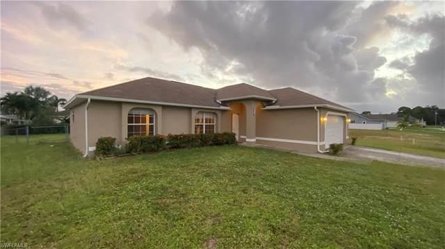 236 SE 14th Street, Cape Coral, FL 33990 (#221076039) :: Southwest Florida R.E. Group Inc