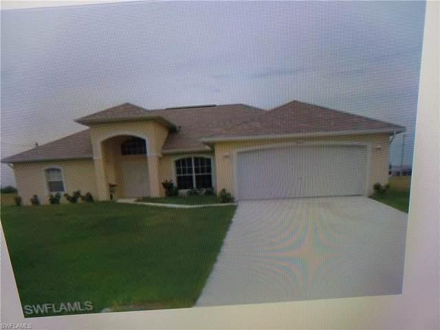 3514 NW 15 Street, Cape Coral, FL 33993 (#221076047) :: Southwest Florida R.E. Group Inc