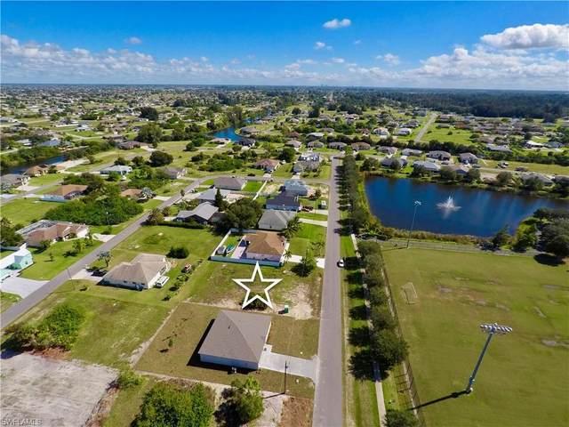 2717 SW 3rd Street, Cape Coral, FL 33991 (MLS #221076062) :: BonitaFLProperties
