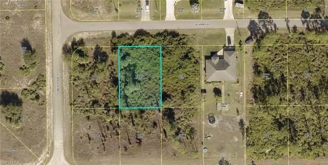 1242 Eclair Street E, Lehigh Acres, FL 33974 (#221076112) :: Southwest Florida R.E. Group Inc