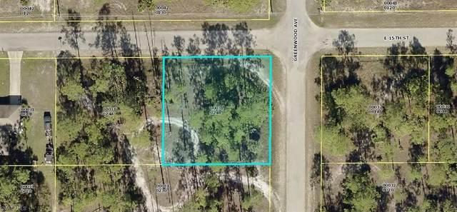 606 E 15th Street, Lehigh Acres, FL 33972 (#221076115) :: Southwest Florida R.E. Group Inc