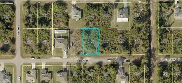 2920 4th Street SW, Lehigh Acres, FL 33976 (#221076116) :: Southwest Florida R.E. Group Inc
