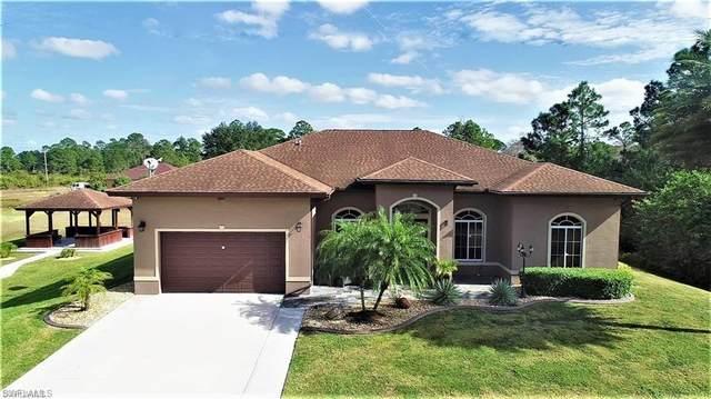 827 Troy Avenue S, Lehigh Acres, FL 33974 (MLS #221076197) :: Premiere Plus Realty Co.