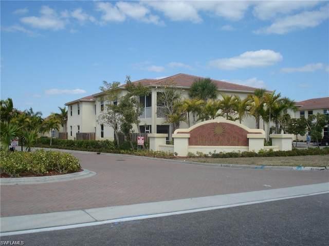 4117 Bellasol Circle #125, Fort Myers, FL 33916 (MLS #221076240) :: Premiere Plus Realty Co.
