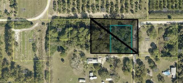12985 Durrance Court, Bokeelia, FL 33922 (MLS #221076266) :: Wentworth Realty Group